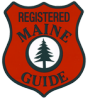 Licensed Maine Guides